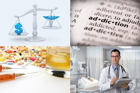 Addiction & Risky Use For background information on addiction