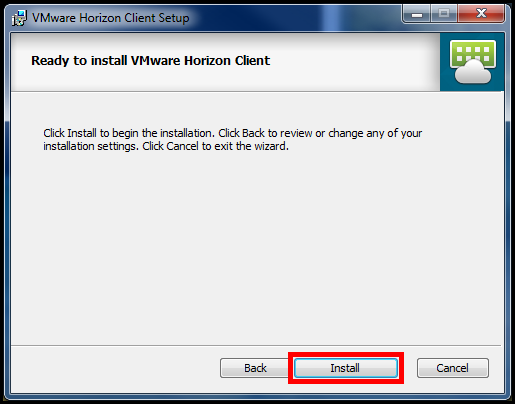8. The Configure Shortcuts dialog box will open. Click the Next button (See Figure 12). Figure 12 - Configure Shortcuts. 9.