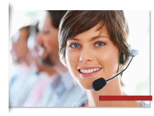 Technical support Our knowledgeable support staff quickly responds to any issue you may have.