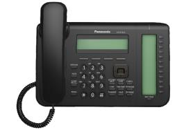 Digital Phone 'KX-NT5xx Series' KX-NT500 Terminals The new