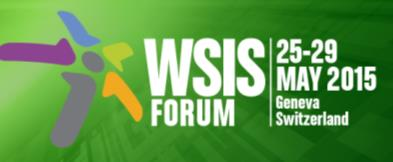 WSIS Action Line C5 : Building confidence and security in the use