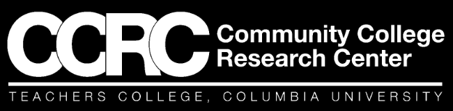 Community College Research Center Teachers College/Columbia University Ohio