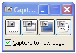 Quick Reference Selecting Opens Use this tool to Calculator Use this tool to access the Windows on screen calculator.