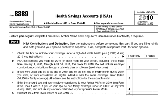 Understanding Health Savings Accounts Hsas Hsa Bank Is A Division