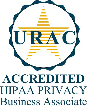 The Value of HIPAA Accreditation COMPLIANCE Accredits your organization s HIPAA compliance processes Demonstrates your good faith efforts to meet