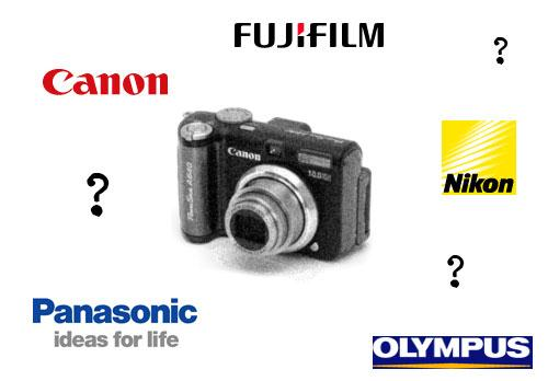 Can be big business Someone who wants to buy a camera Looks for reviews online Someone who just bought a camera