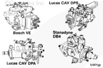 1994 2003 High Pressure Pump Seal Replacement Kit For Ford International 7 3l Power Stroke T444e additionally Vepump further Fuel Pump Engine Diagram in addition Page1308 together with Gravity Flow Water Pump. on diesel engine inline pumps