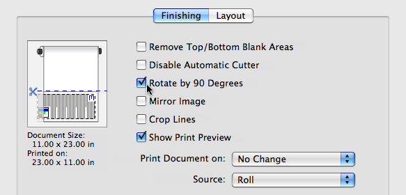 Printing Posters from Adobe Acrobat (PDFs) 1. Open the PDF document using Adobe Acrobat, then go to File>Properties.