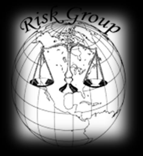 CYBERSECURITY RISK RESEARCH CENTRE http://www.riskgroupllc.