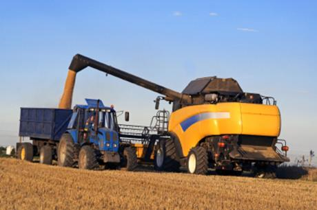 FCC Ag Economics: Farm Sector Health Drives Farm Equipment Sales 8 Does farm health drive equipment sales?