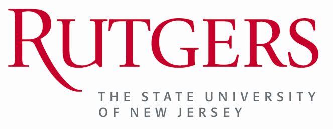 Rutgers, The State University of New Jersey Senior Vice