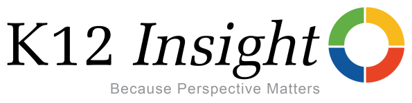 K12 Insight is a technology-based research and communications firm that helps school district leadership better engage in conversations with parents, teachers, staff, students and the general public
