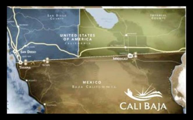 Regional Cooperation: Our biggest asset - San Diego