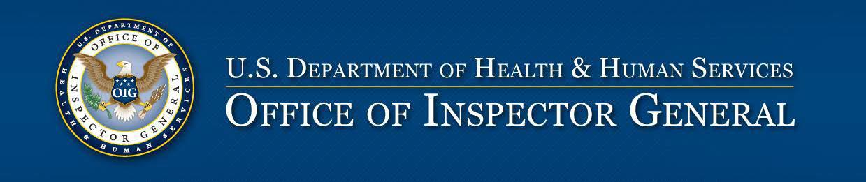 of: John Hagg Director of Medicaid Audits Office of Audit Services Office of Inspector General