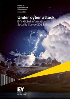 EY POV Cybersecurity thought leadership EY has made numerous contributions to public thought leadership in the areas of cybersecurity. Please feel free to view our electronic resources online at www.