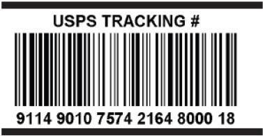 Here are the Categories and their sub-headings: Q: What is the IM pb? A: The Intelligent Mail Package Barcode is the Postal Services next generation tracking barcode for parcels and Extra Services.