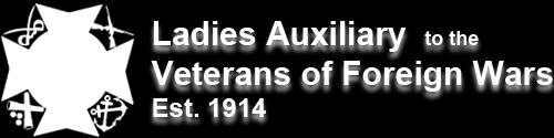 Letter From the Ladies Auxiliary President Lori Costin Smith The theme for the 100 th anniversary of the VFW Ladies Auxiliary is Keeping Our Veterans & Families Strong.