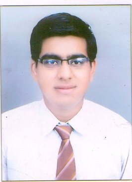 Ashish G. Ahuja Received Bachelor of Engineering in Information Technology from SGB Amravati university & Pursuing Master of Engineering in Computer Science and Engineering from P.R.Pote(Patil) College of Engineering & Mgmt, Amravati.