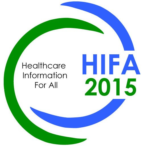 We invite other HIFA2015 Supporting Organisations to contact us if they would like to discuss the possibility of similarly supporting a HIFA webinar and/or HIFA email discussion in the future, on any