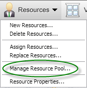 Adding Multiple Resources to Multiple Projects DreamTeam now allows Project Managers to easily manage their resources and assign them to multiple projects from one dialog box.
