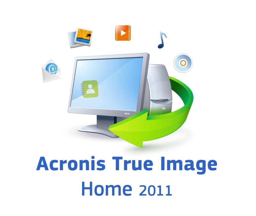 Getting Started This short guide can help you to quickly start using Acronis True