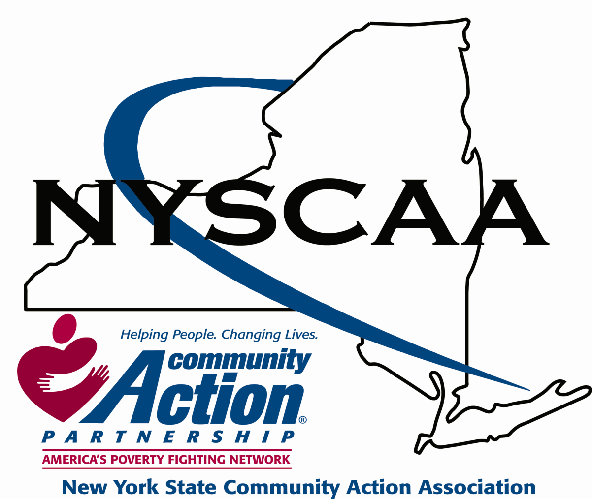 Karla Digirolamo, CEO, NYSCAA Report Compilation by: Kim McMann, CSBG Training Coordinator, NYSCAA New York State Community Action