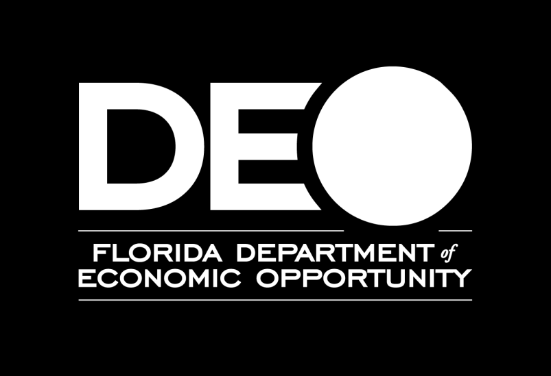 Florida Department of Economic Opportunity Bureau of Labor Market Statistics Caldwell Building MSC G-020 107 E.
