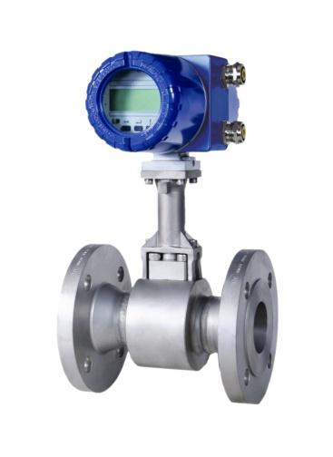 Mass Flow Measurement of Saturated Steam Traditional Method: Flow, Temp and