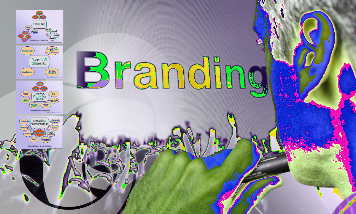 Branded Websites: The Best Thing You Can Do for Your Business A White Paper from