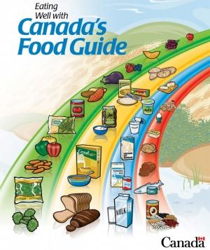 Eating Well with Canada s Food