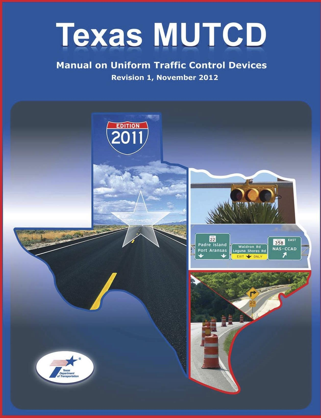 Lesson 2 Manual on Uniform Traffic Control Devices (MUTCD)