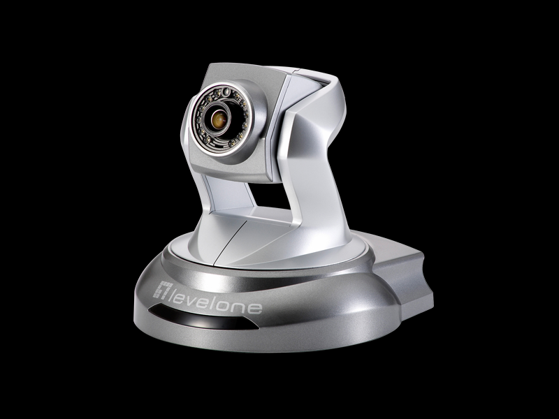 Equipped with a 2-Megapixel sensor and built-in IR cut filter/ir illuminator LEDs, the camera provides high resolution quality and sharp sensitivity ideal for security applications both day and night.