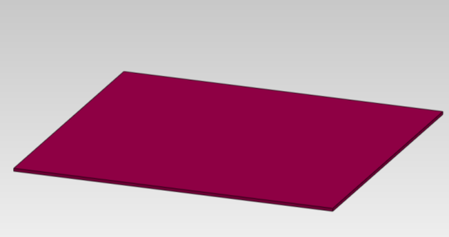 strain diagram and to get the material properties data to be used for simulation. Fig.7.