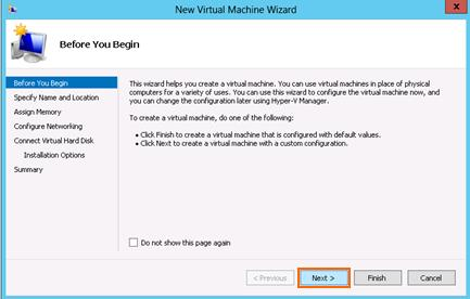 Task 18 Creating Windows Templates in System Center 2012 R2 Virtual Machine Manager Overview Citrix XenDesktop leverages Microsoft System Center Virtual Machine Manager (SCVMM) for managing