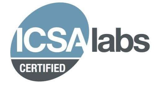 0 717 Ponce de Leon Blvd, Suite 301 Coral Gables, FL 33134 US ICSA Labs is pleased to announce that the product named above attained 2014 Edition Modular Ambulatory EHR Certification from the ICSA