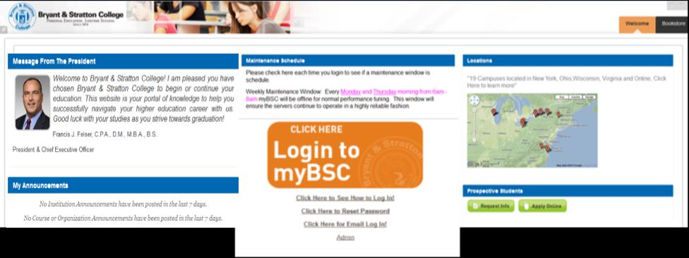 BSC Password Portal 2 RESETTING YOUR PASSWORD REGISTERING YOUR ACCOUNT In order to reset your password, you will need to enroll your account; this is a one-time process.