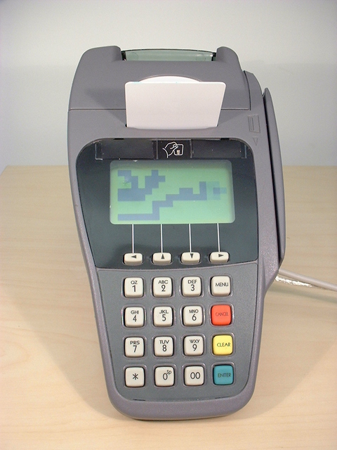 control; re-issued with public-key (CDA/DDA); card-terminal interface is unchanged; customer-merchant experience