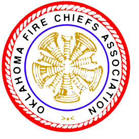 OKLAHOMA FIRE CHIEFS ASSOCIATION CONSTITUTION AND BY-LAWS (as amended in 2015) ARTICLE I NAME This organization shall be known as the Oklahoma Fire Chiefs Association (OFCA), hereafter referred to as