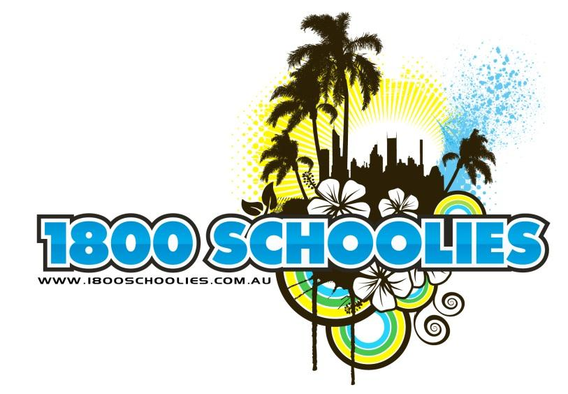 1800SCHOOLIES is a unique schoolies program supporting the festival with
