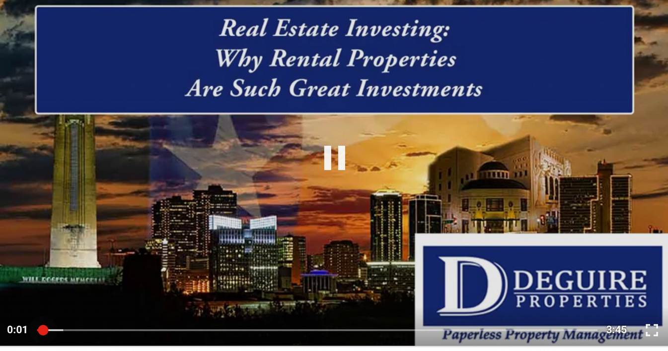 The Investor s Path to Success: Fort Worth Rental Property Investing Chapter 4 Why Invest in Fort Worth Rental Properties The U.S. homeownership rate peaked about ten years ago at a little over 69 percent.