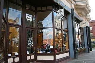 The Broken Spoke Full-service, retail and
