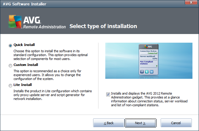 2.4. License Activation In this dialog enter your License
