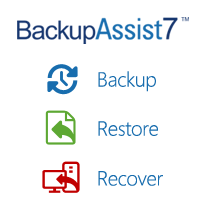 1. Introduction BackupAssist allows you to securely manage your BackupAssist installations from a web console, within your local area network (LAN).