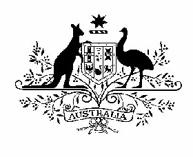 Commonwealth of Australia 2012 This work is copyright.