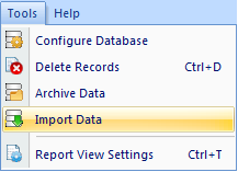 5. Next, you need to provide the time frame after which data will be moved and stored in the Archive Database.