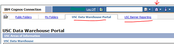 Important note: When you update your network password on VIP it is updated for the Data Warehouse as well. The Date Warehouse support team cannot reset your password.