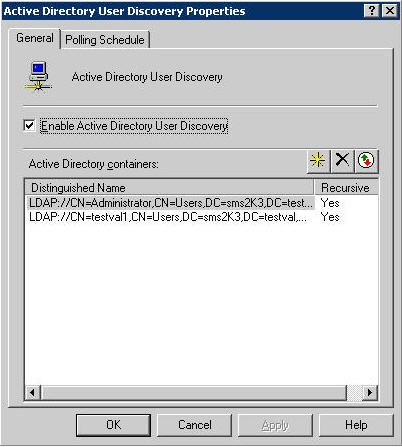 ActivClient for Windows Administration Guide P 107 Deploying Using Systems Management Server 11.