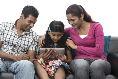 Important Trends: Parent Monitoring 2014 Cox Internet Safety Survey With the increase of teens using mobile devices and social media, we also see an increase in parent discussions about Internet