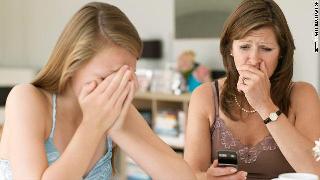 Important Trends: Cyberbullying 2014 Cox Internet Safety Survey 24% of teens reported being bullied online