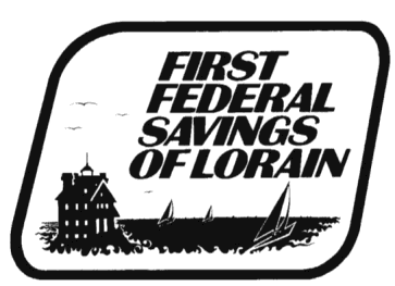 FIRST FEDERAL SAVINGS AND LOAN ASSOCIATION OF LORAIN YOUR COMMUNITY BANK SINCE 1921 Toll Free 1-800-589-8850 3721 Oberlin Avenue, Lorain (440) 282-6188 2233 E. 42nd St.
